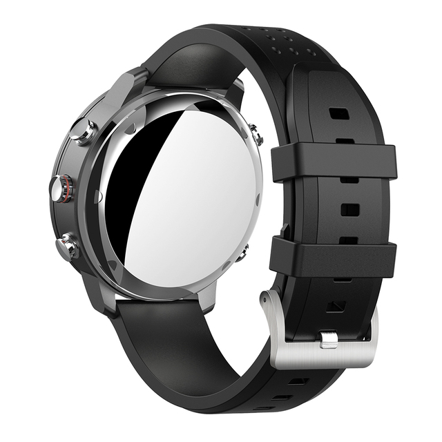 Waterproof NX02 Pedometer Message Reminder 610mAh Battery Smartwatch 2