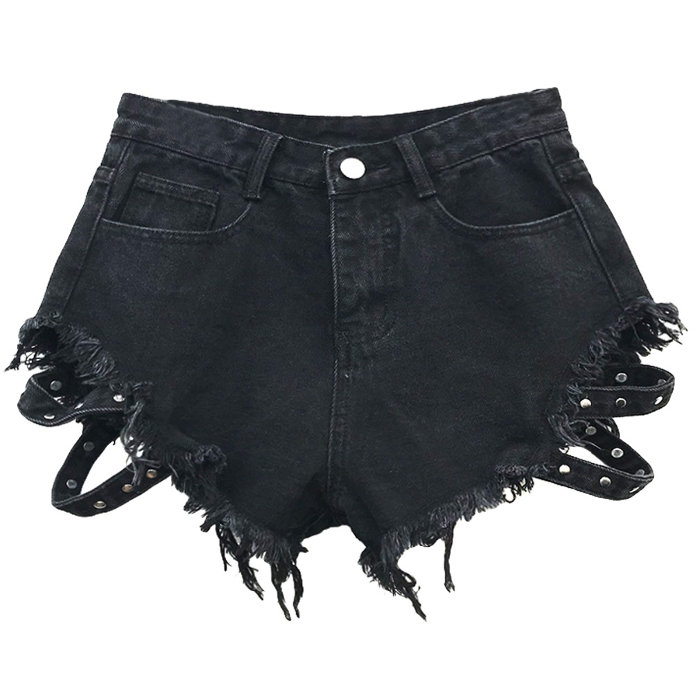 Cheap Wholesale 2018 New Autumn Winter Hot Selling Women's Fashion Casual Sexy Shorts Outerwear A243