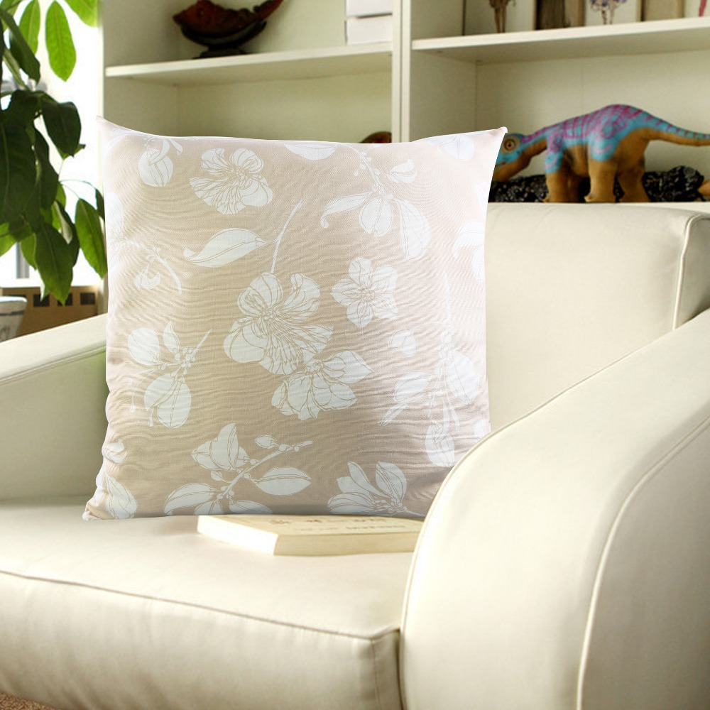 AliexpresscomBuy Extra Large Cushion 50X50cm iSINOTEX Canvas