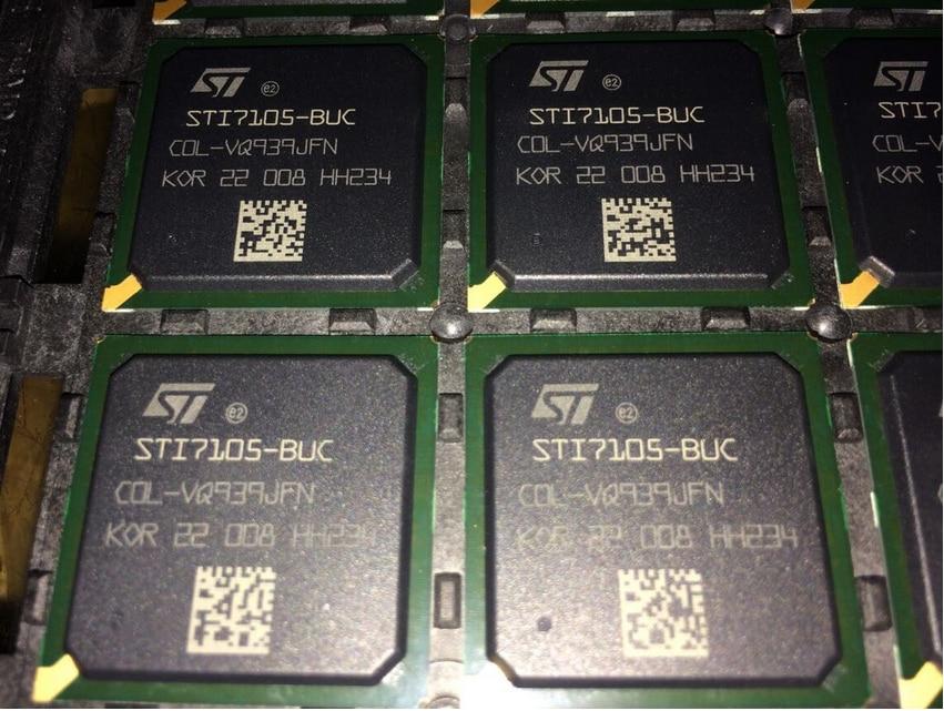 STI7105 BUC STI7105BUC-in Accesorios y piezas de reemplazo from Productos electrónicos    1