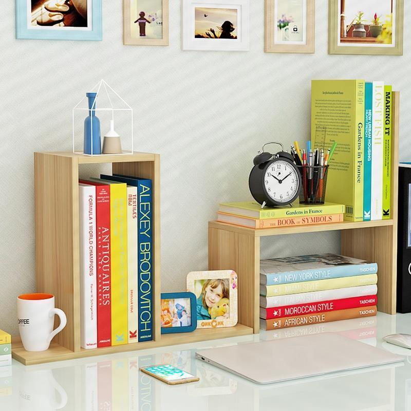 Estanteria Para Libro Boekenkast Cabinet Rack Mobilya Home Camperas Wall Dekorasyon Decor Retro Furniture Book Shelf Case