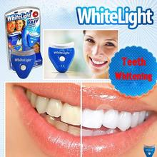 1 PCS Whitelight Dental Personal Oral Hygiene Care White Light Teeth Whitener Easy To White Your Teeth Whitening Blanchiment