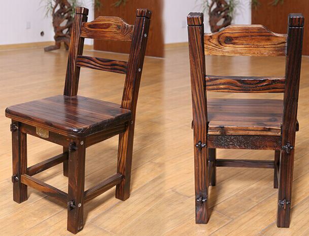 100 Wooden Dinging Chairwood FurnitureAntique Garden Style Chairbathroom Chair