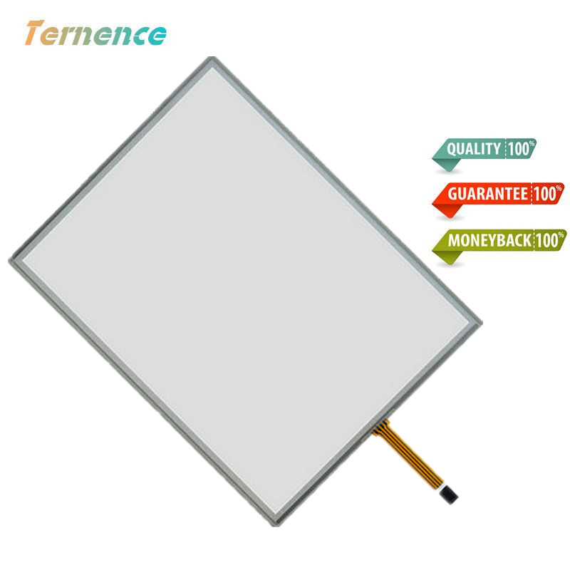 Skylarpu original New 17 inch 355mm*288mm touch panel digitizer For Industrial equipment touch screen Free shipping original 10 4 inch touch screen for ktp1000 6av6647 0ae11 3ax0 industrial equipment touch panel digitizer glass