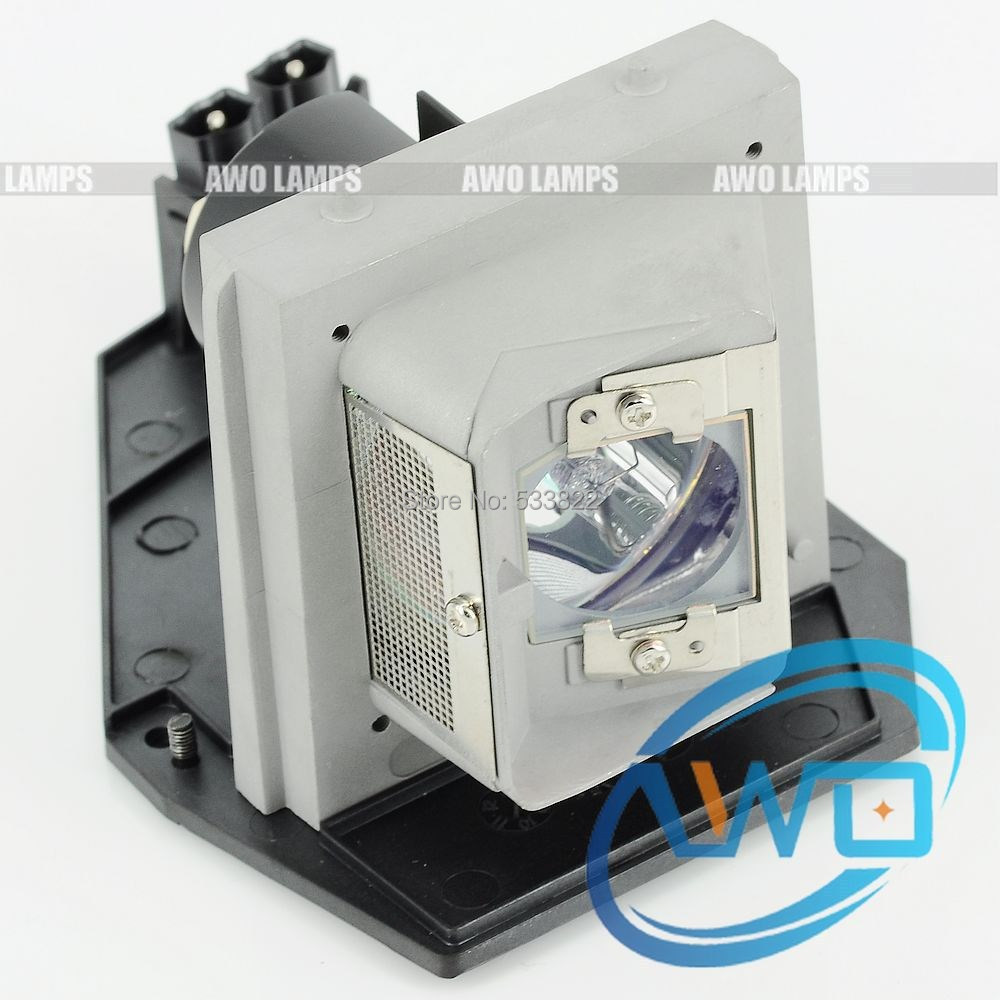 HWOlamps BL-FP280B / SP.88E01GC01 Original lamp with housing for OPTOMA EP776 TX776 bl fp156a sp 82f01 001 lamp with housing for optoma ep729