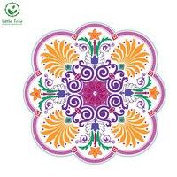 Needlework diamond Painting Religion Mandala Cross Stitch Full Drill Square Mosaic Embroidery High Quality & Nice Resin Crafts