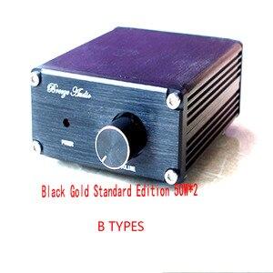 Image 2 - KYYSLB 50WX2 100WX2 BL50A CS8675 Home audio Mini 4.2 5.0 Bluetooth Amplifier HIFI Class 2.0 Stereo Digital Amplifier TPA3116