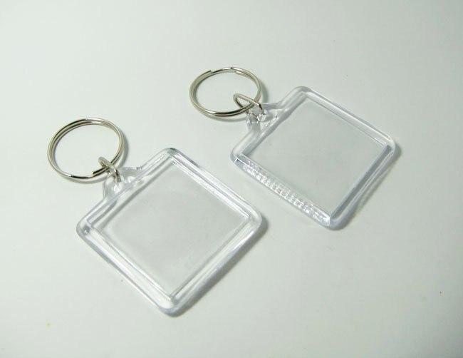 Tesco Order A Key Ring Card