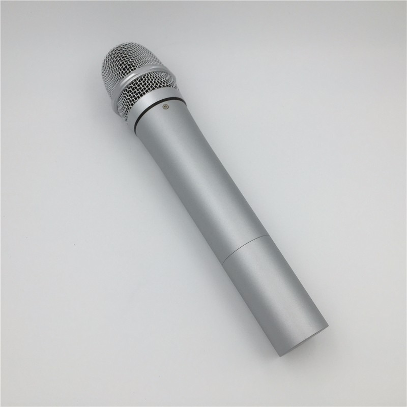 wireless microphone karaoke microphone conference microphone system for kalraoke amplifier