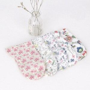 Image 3 - 5 Pairs Damensocken Vintage Blumen 3D Full Print Sock frauen Kurze Socken Schöne Sokken Baumwolle Strumpfwaren Elegante Socken Mädchen Meias