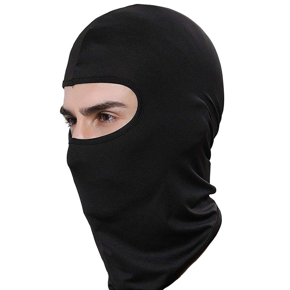 Anti-Dust Cycling Masks Outdoor Running Neck Face Mask Winter Warm Ski Snowboard Wind Cap Cycling Balaclavas Face Mask