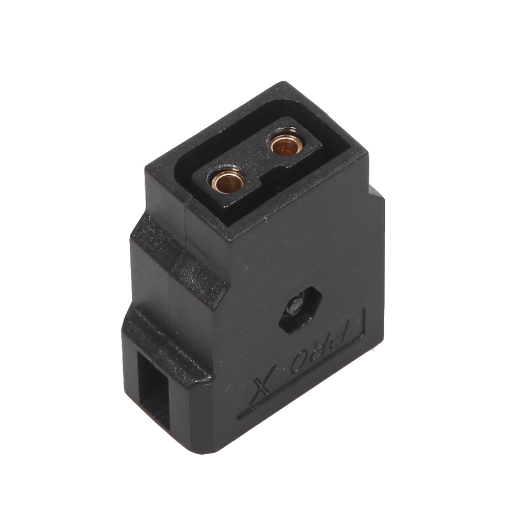 antonbauer high quality camera plug D-tap Dtap, B-type camera plug, Female connector, camera ALEXA MINI B-type plug Cameras 10pcs g45 usb b type female socket connector for printer data interface high quality sell at a loss usa belarus ukraine