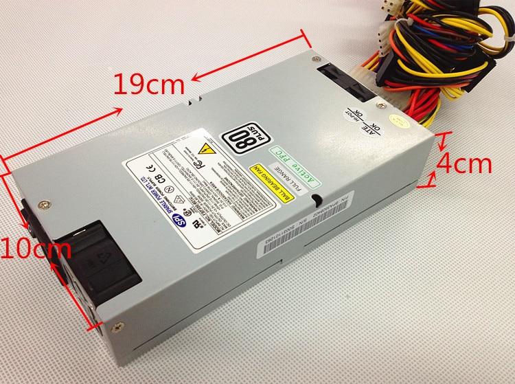 FSP FSP350-601U standard 1U server power supply industrial power can replace FSP250-50PLB