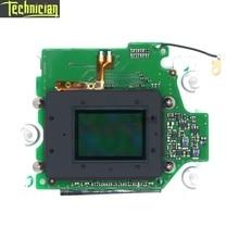 D7100 Image Sensor CCD CMOS With Filter Glass Camera Repair Part For Nikon new ccd cmos sensor with low pass filter for nikon d7200 camera replacement unit repair part