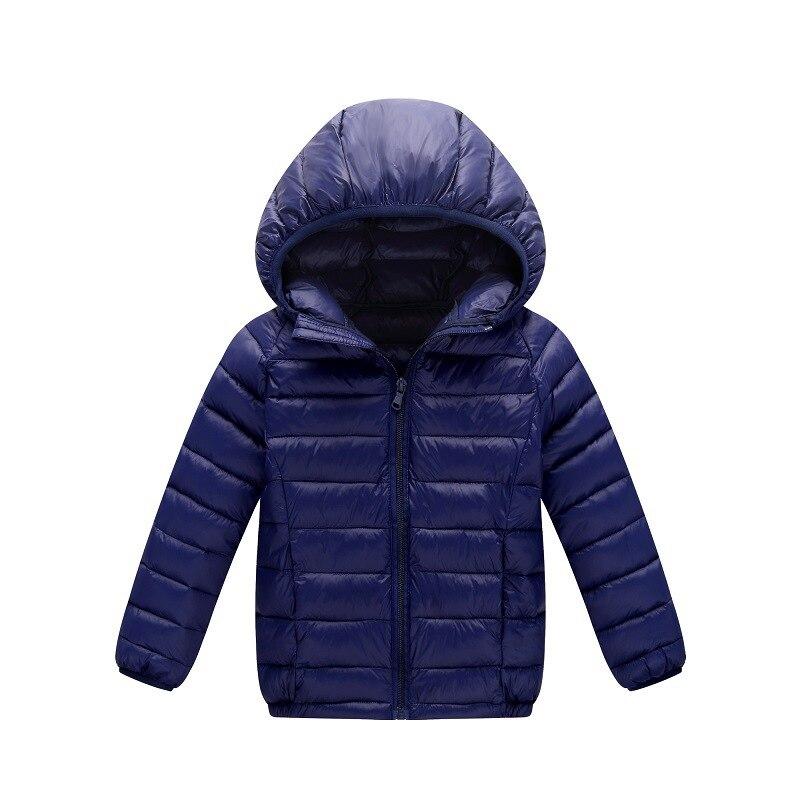 Girl clothing 2018 New Brand Baby Boy Winter Jacket For Teenagers Warm Down Coats Kids Winter Outerwear Parkas 5-14 Years пуховик для мальчиков brand new 110 150 drop boy outerwear page 3