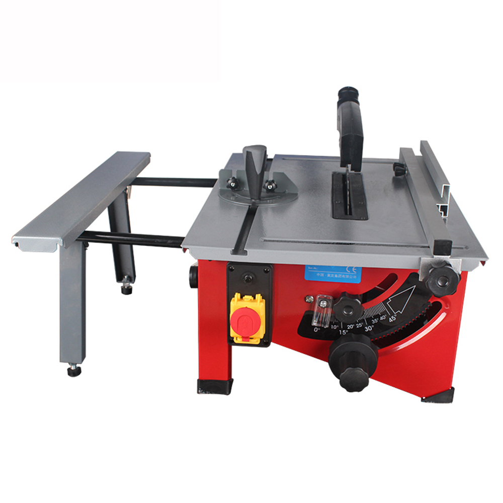 New 8 inch Sliding Woodworking Table Panel Saw DIY Wood ...