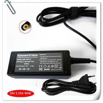 Adaptador de CA para Acer Aspire One D255e D255e-13281 D255e-13608 cargador de...