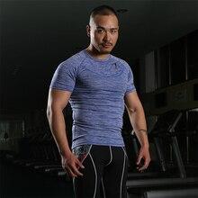2016 New Arrival Shark Stringer T shirt Men Bodybuilding and Fitness Men's Singlets Tank Clothes Tops
