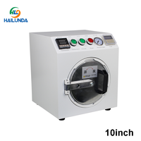 Autoclave Bubble Remove Machine Mobile LCD OLED Edge Screen OCA Air bubble Removing Machine 10inch