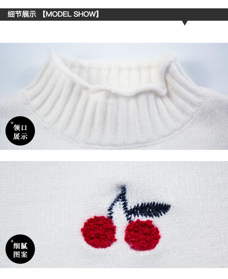 Freundlich Junge Baby Pullover Für 2-7 Jahre Herbst Und Winter Kinder Kleidung Rundhals Pullover Strick Candy Farbe Jungen Pullover Mutter & Kinder