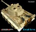 Voyager model PE35061 1/35 Tiger I Initial Production Africa Troop (For TAMIYA 35227 )