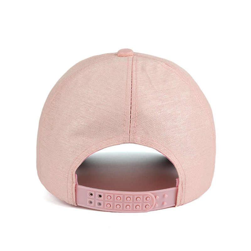 111cfca78a2 ... JOYMAY New arrival high quality fashion women snapback cap metal leaf  bling visor baseball cap B423 ...