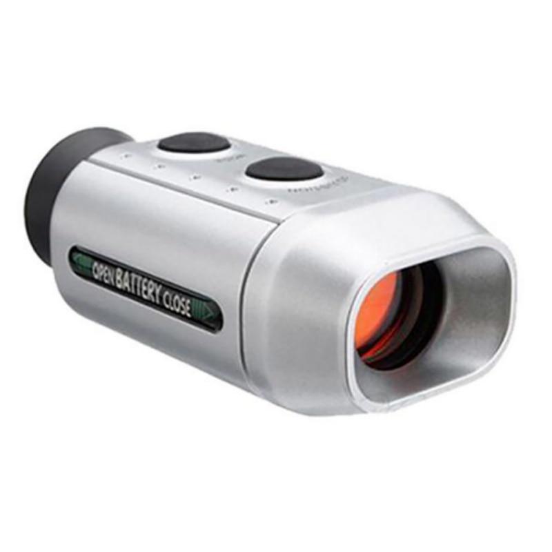 7*18 electronic single-bar range Golf Scope finder accessories Rangefinder training monocular aids golf
