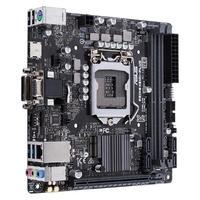 ASUS PRIME H310I PLUS H310 Socket LGA 1151 Desktop PC Mini ITX Motherboard
