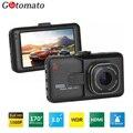 Gotomato Novatek NTK96223 Chip FHD 1080P Car Camera Video Recorder WDR G-Sensor HDMI DashCam Video Recorder 170 Degree Car DVR