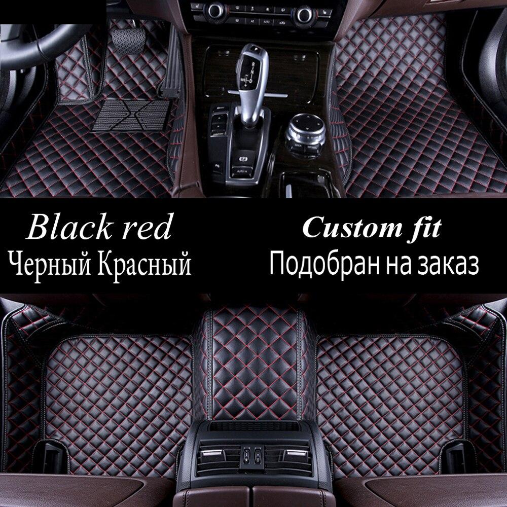 Voiture tapis de sol spécialement pour Lexus RX 200 t 270 350 450 H NX ES GS EST LX 570 GX460 LS460 LS600H L voiture style tapis