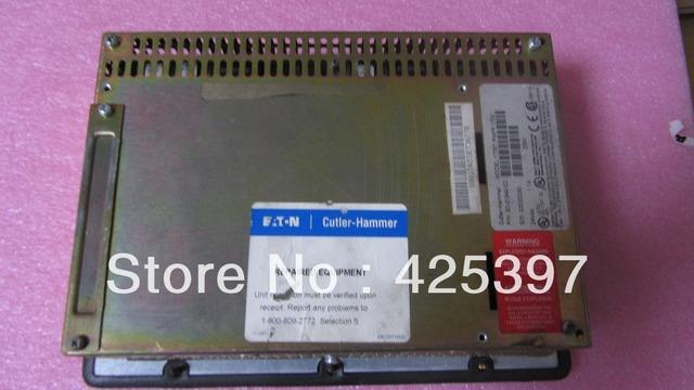HMI 1775TPMPP1700 A segunda mão e original com boa qualidade 100% testado ok garantia 120 dias