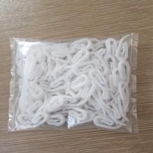 100 шт./пакет белый подвесной Шторы, крючки, станок и Шторы аксессуары фарфор