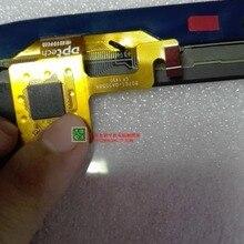 80701-0a5558a емкостный сенсорный экран почерк экран емкостный экран