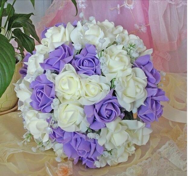 Weddings Accessories Bridal Bouquet TAZ