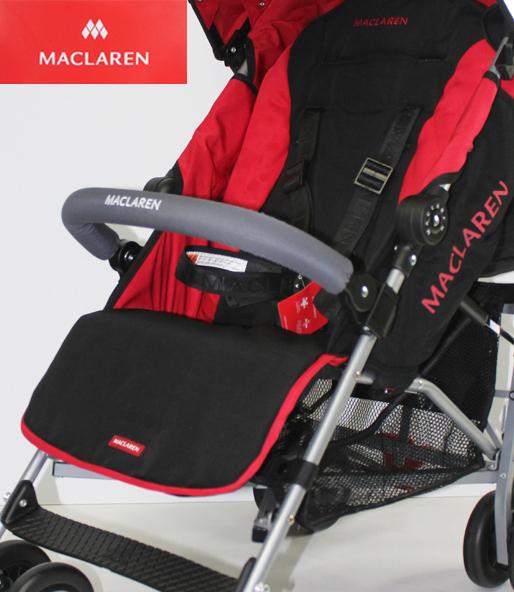 Maclaren cochecito de bebé apoyabrazos Accesorios paragolpes cochecitos Cochecito de bebé apoyabrazos silla de ruedas Accesorios de Acoplamiento del embrague para manos