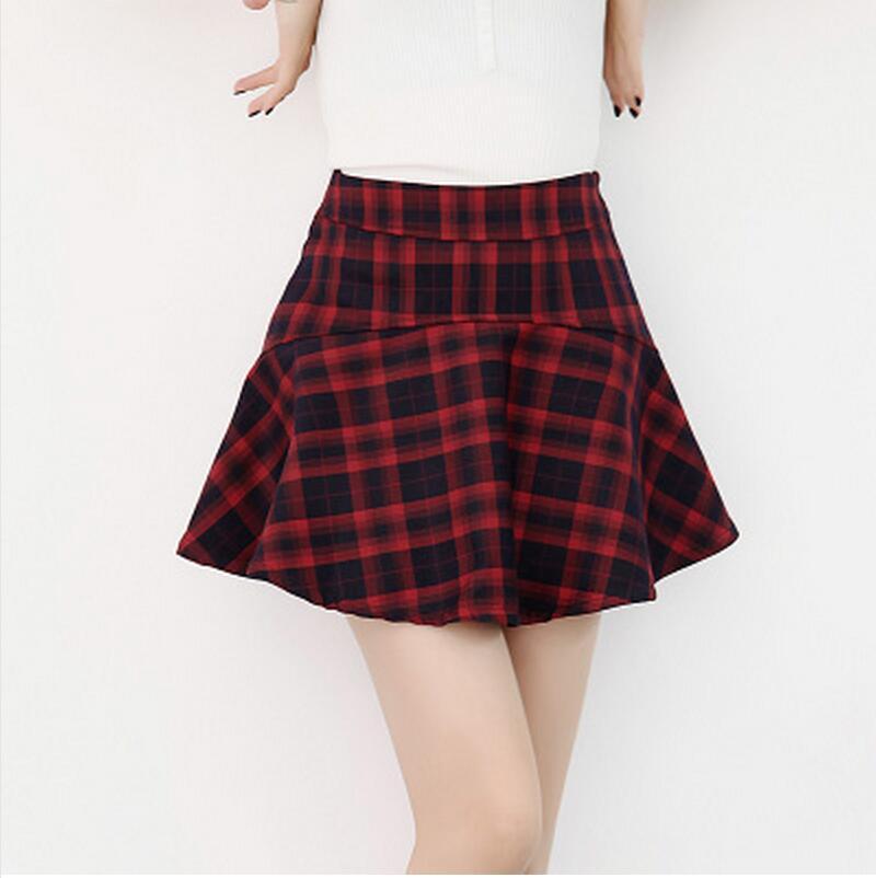 achetez en gros sexy plaid mini jupe en ligne des grossistes sexy plaid mini jupe chinois. Black Bedroom Furniture Sets. Home Design Ideas