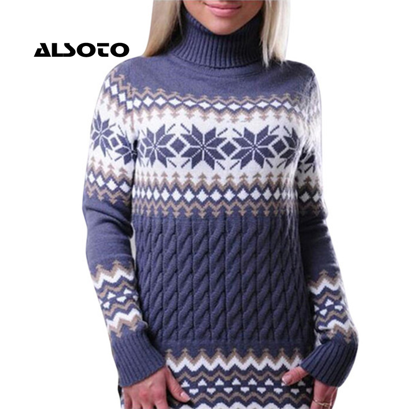 woman long white black sweaters Womens turtleneck poncho sweaters christmas pull hiver femme manche longue long sleeve jackets