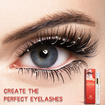 Eyelash Growth Essence Effectively Strengthens Eyelash Eye