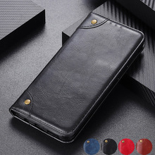 1+7 pro capa for oneplus 7 Pro Luxury Magnetic Business Book phone case For Oneplus 7 PRO Leather Wallet Flip Stand Cover Case