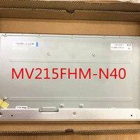 LM215WF9-SSA1 lm215wf9 ssa1 MV215FHM-N40 mv215fhm n40 aio 520-22ast 510-22ish 에 사용되는 새로운 lcd 화면 등급 a 화면