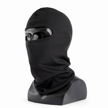 Sinovcle мотоциклетная маска для лица, уличная спортивная Ветрозащитная маска для велоспорта, Балаклавы, Зимняя Теплая Лыжная маска для сноуборда