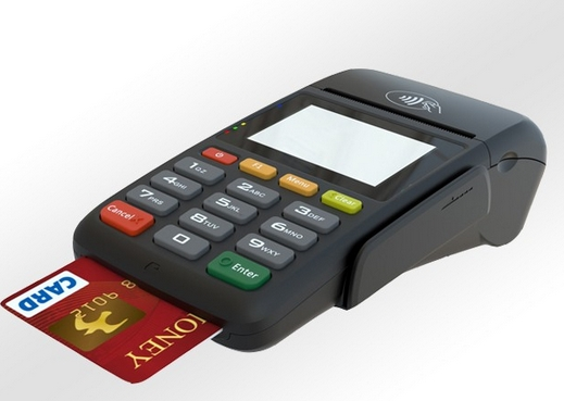 Electronic Consumer Pos With Comprehensive SDK And  Printer Mall NFC Handheld Android Mobile EFT Payment Pos Terminal