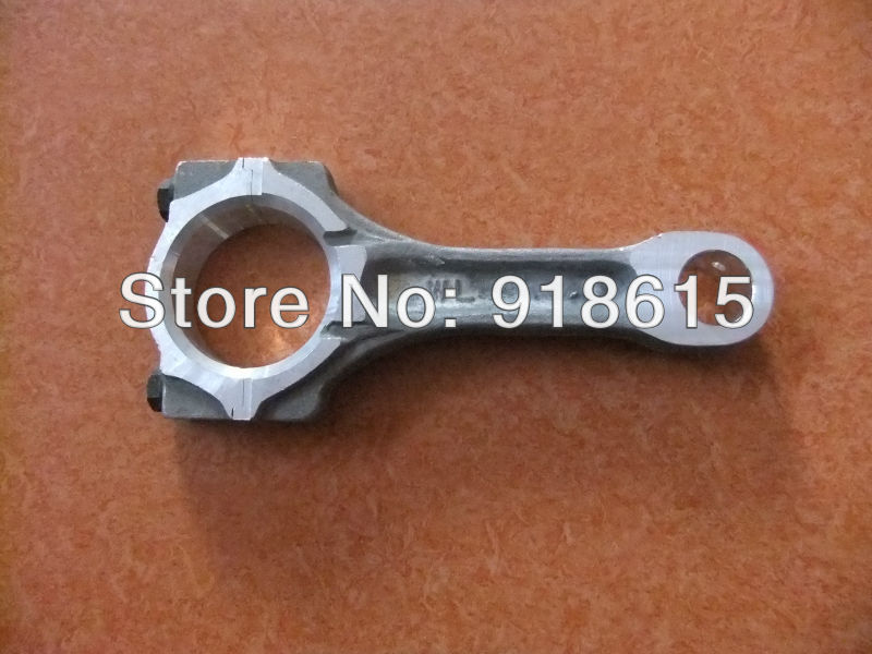 KG690G connecting rod kipor KGE12E3   gasoling generator  parts  генератор бензиновый kipor kge 12 e
