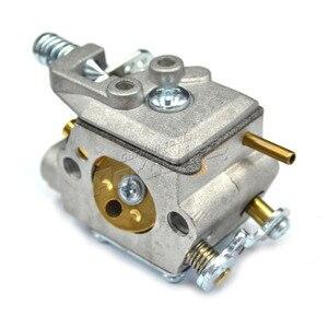 Image 4 - Chainsaw Carburetor Partner P360S Carbs Walbro WT 826 Carburetors Replacement