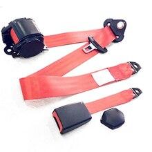 Выдвижной 3 точечный ремень безопасности для автомобильного кресла ремень для энергии электрического транспортного средства 26700 N 47*1,13 мм в...