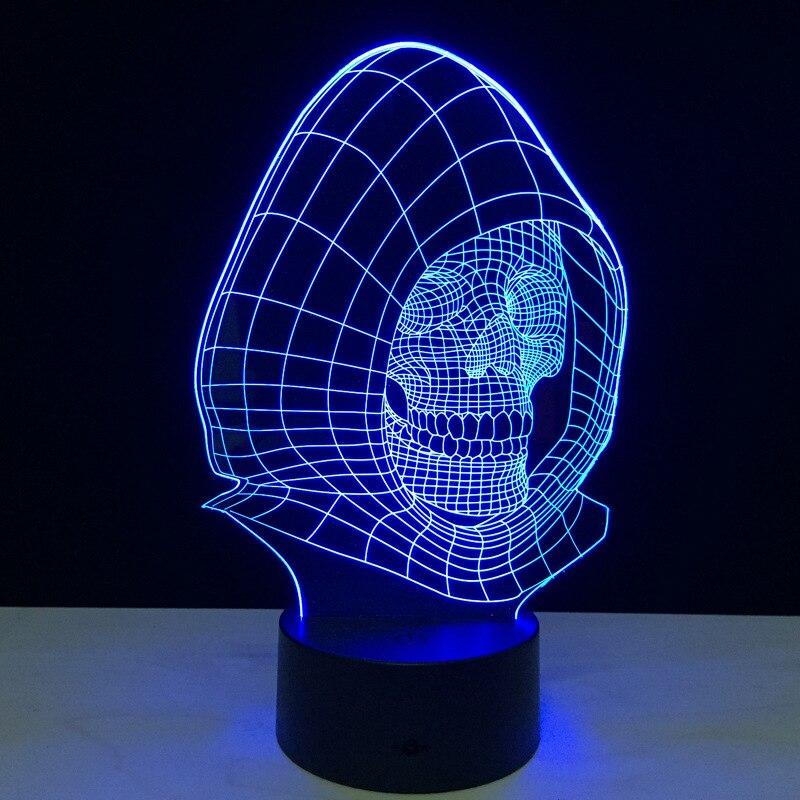 Luzes da Noite noite da lâmpada tabela do Modelo Número : 3d
