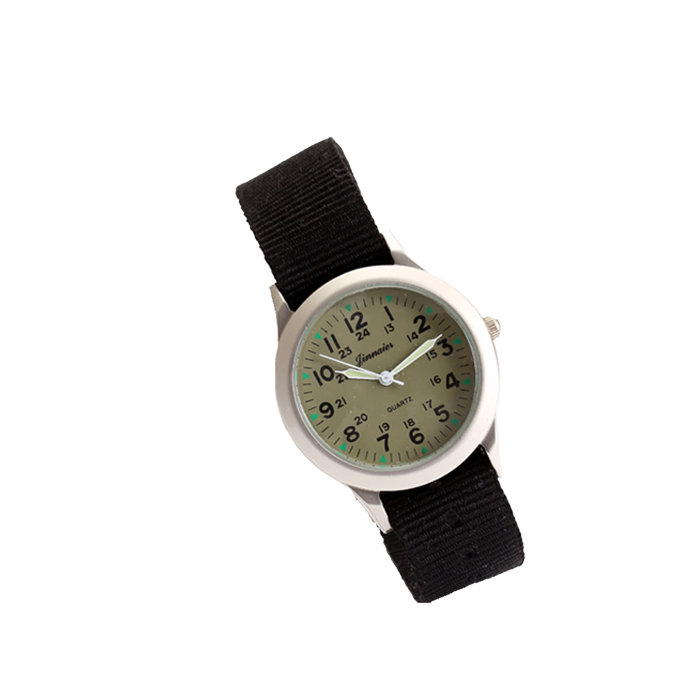 new famous brand men children boys girls fashion cool quartz Saber watches students canvas electronic Wrist watch drop shipping (2)