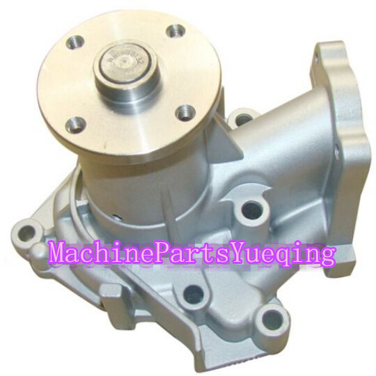 New Water Pump MD997686 For Engine 4D56 Pickup Turck engine genset water pump 751 41022 for alpha lpw lpws lpwt