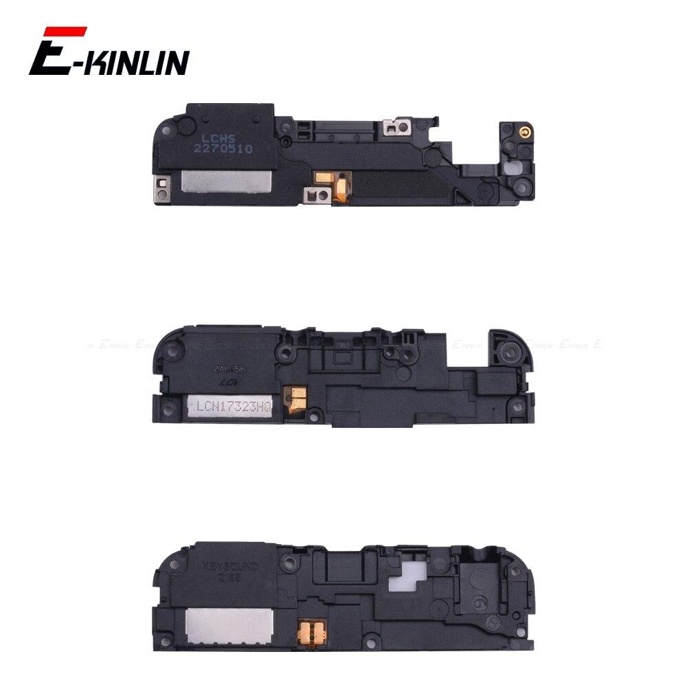 Main Back Buzzer Ringer Loud Speaker Loudspeaker Flex Cable For MeiZu U20 Pro 7 6S 6 Plus M6S M6 M5C M5S M5 Note