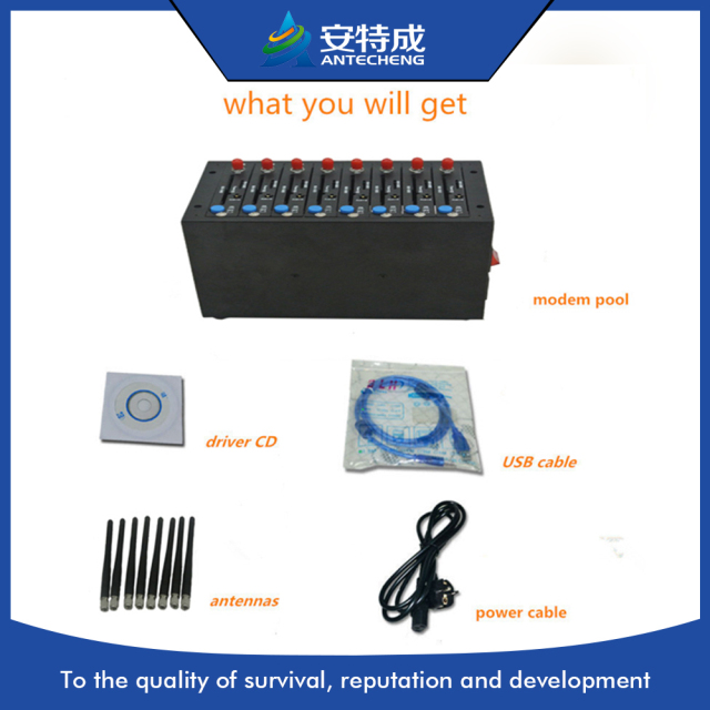 Wavecom fastrack supreme gsm modem, wavecom gprs module q24plus, wavecom gsm 8 ports modem